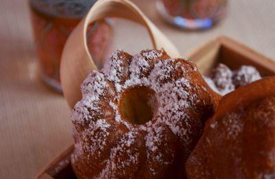 Mouskoutchou-Gâteau Algérien