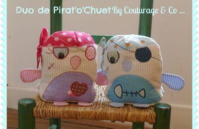 Pirat'o'Chuet a l'Abordage (DIY)