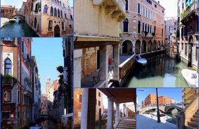 Venise, 3ème jour !