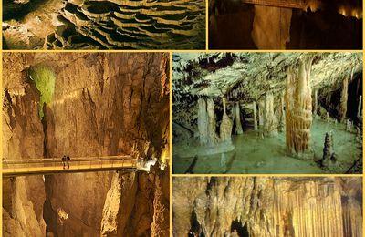 La grotte fantastique