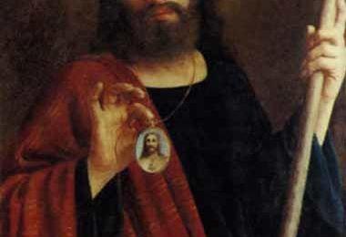 28 Ottobre : San Giuda Taddeo - Novena e Rosario e Preghiera