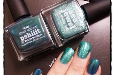 l alliance de Sea Jewel et Pshiiit polish ...