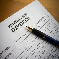 Georgia divorce forms and papers