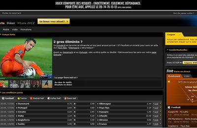 Bwin.fr : bonus pari sportif (100€) et poker( 500€) sur bwin.fr