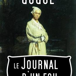 [Gogol, Nicolas] Le journal d'un fou
