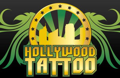 Hollywood Tattoo, gagne ton kit konad Silver [Concours #5]