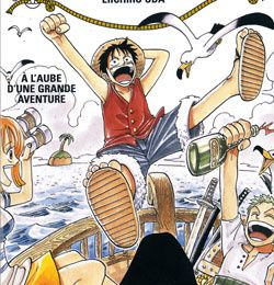 One Piece : Tome 1-61