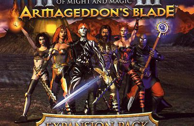 Avis Heroes of Might and Magic III & Heroes of Might and Magic III Armageddon's blade