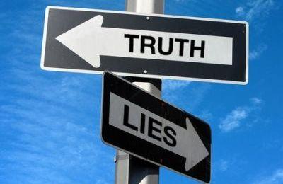 Dissertation/correction : Doit-on on rechercher la vérité ?