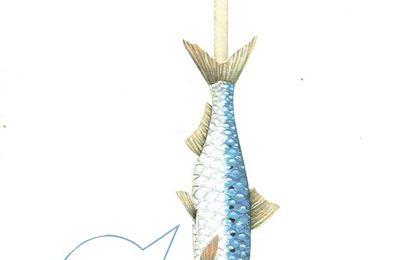 Les sardines des artistes...