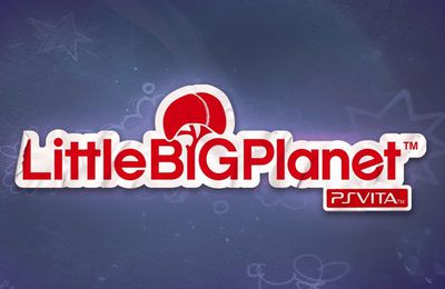 Test : Little Big Planet [Playstation Vita]