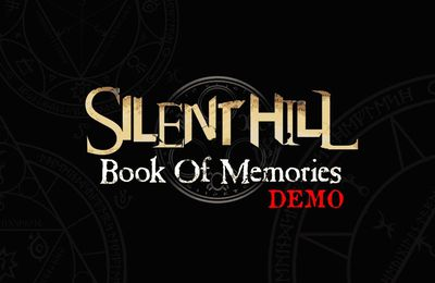 Avis démo Silent Hill Book Of Memories [PS Vita]