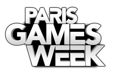 Sondage : Viendrez-vous au Paris Games Week ?