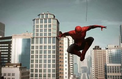 Vidéo test : The Amazing Spider-man