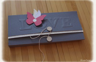 Mini Love Stampin Up