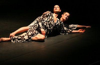 Danse - Bordeaux Madame - Carolyn Carlson / Interview - Octobre 2007