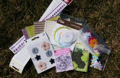 Blog candy chez scrapcartesphotosetcie