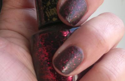 Liquid Sand by OPI