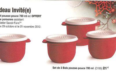 Décembre 2012 - Cadeau Invité