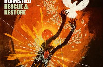 August Burns Red, Rescue & Restore