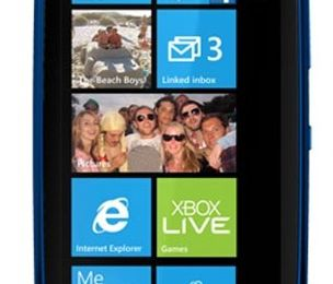 Product of the week: Nokia Lumia 610