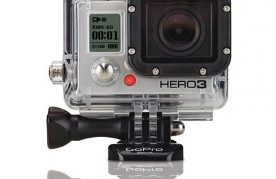 Top Product: GoPro HERO3 Black Edition