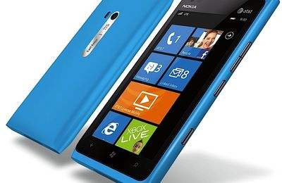 Product of the week: Nokia Lumia 900