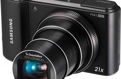 Top product: Samsung WB850F
