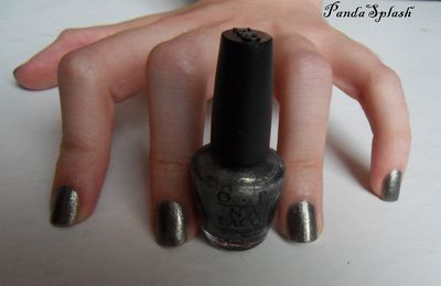 OPI- Number One Nemesis