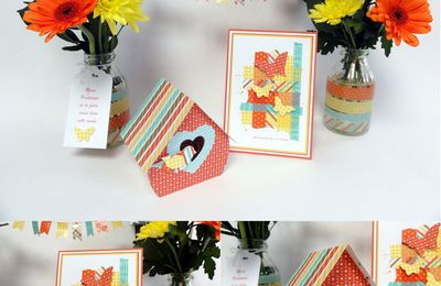 Blog Hop des Stampin'Girls