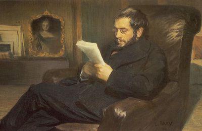Alexandre Benois, peintre-voyageur