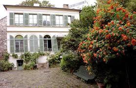 """Paris 9e : le """"Musée de la Vie romantique"""", ça vous dit quelque chose ?"""