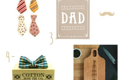 Father's Day : la sélection sur Etsy.com