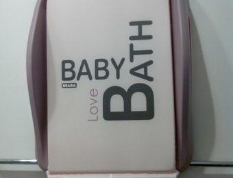 Les nouveautés Béaba pour le bain!