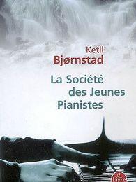 La société des jeunes pianistes par Ketil Bjornstad