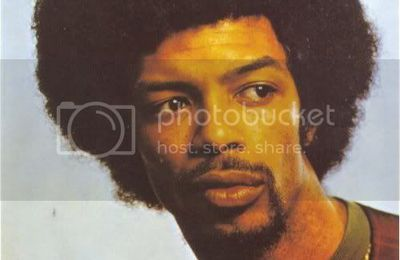 Pieces of a man - Gil Scott-Heron