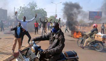 Niger : deuil national de trois jours après les manifestations meurtrières anti Charlie hebdo