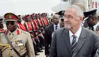 Zambie : bataille de succession avant même les obsèques de Michael Sata