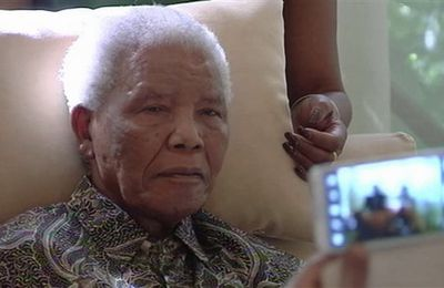 Nelson Mandela : prions pour Madiba !