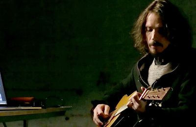 Chris Cornell : Le Clip de The Promise