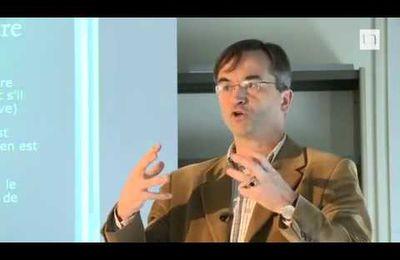 Cyrille Michon : Libre-arbitre et déterminisme