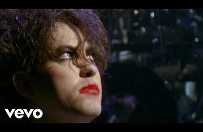 [Musique] The Cure - Letter to Elise