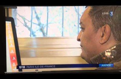 RATP : le combat de Mourad Ghazli pour sa réintégration se poursuit