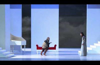 Critique de la pièce de théâtre Le Tartuffe