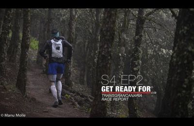 Get Ready For S4 E2: Race Report TransGranCanaria 2013