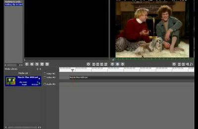 VideoLan : Movie Creator (VLMC) le VLC du montage Video