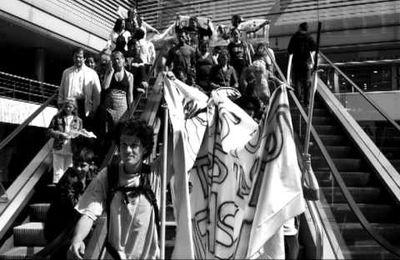 La route du Rom - L'air de rien - Vidéo clip et paroles
