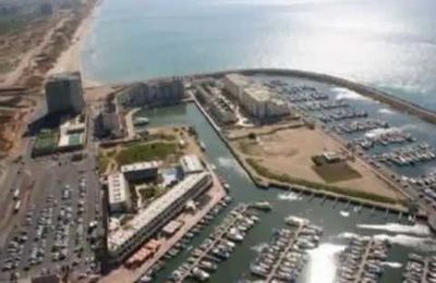 video APT4 marina Island herzliya appartement de location de vacances