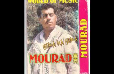 Chanson chaoui - Mourad Sid - Irene (les lions)