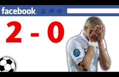 Humour: Le Facebook de Laurent Blanc !